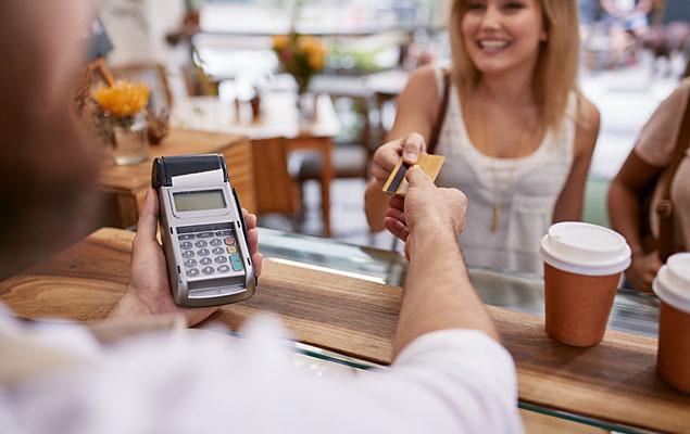 Kredittkortkjøp